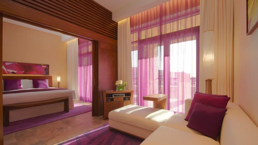 Sofitel Dubai The Palm Resort & SPA - Rooms & Apartments