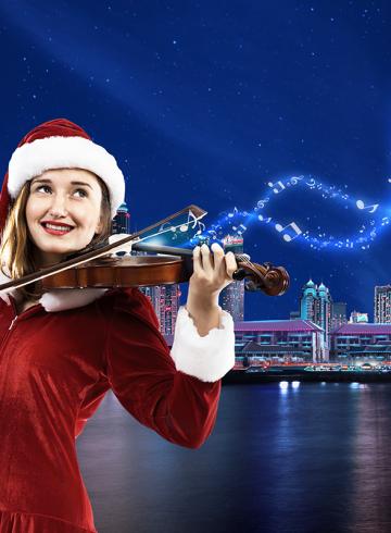 the-festive-melody