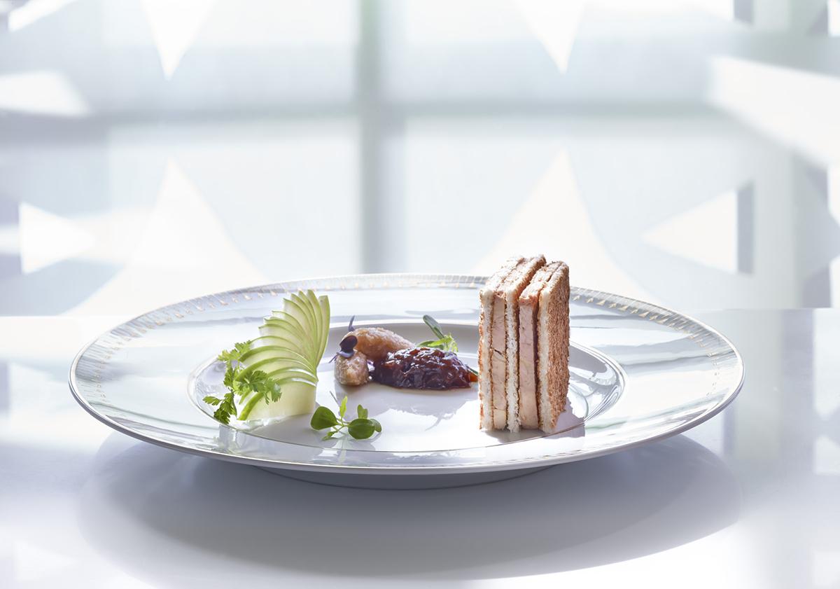 Sofitel Dubai Downtown - Les Cuisines