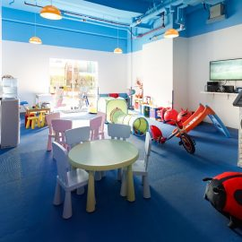 gallery Kids Club