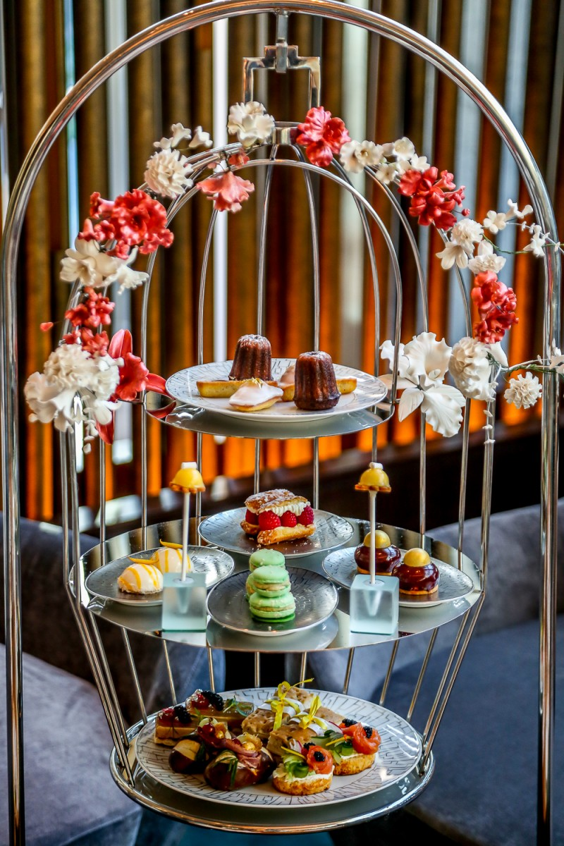 10 iconic afternoon teas to try in Dubai | GulfNews.com