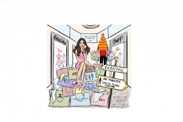 shopping-time-at-the-dubai-mall