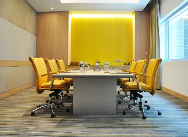 board-rooms