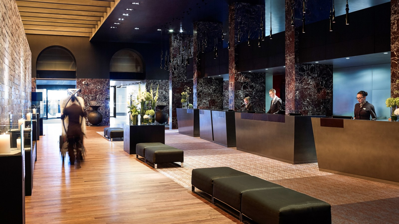 news press sofitel munich bayerpost 5 star design hotel. Black Bedroom Furniture Sets. Home Design Ideas