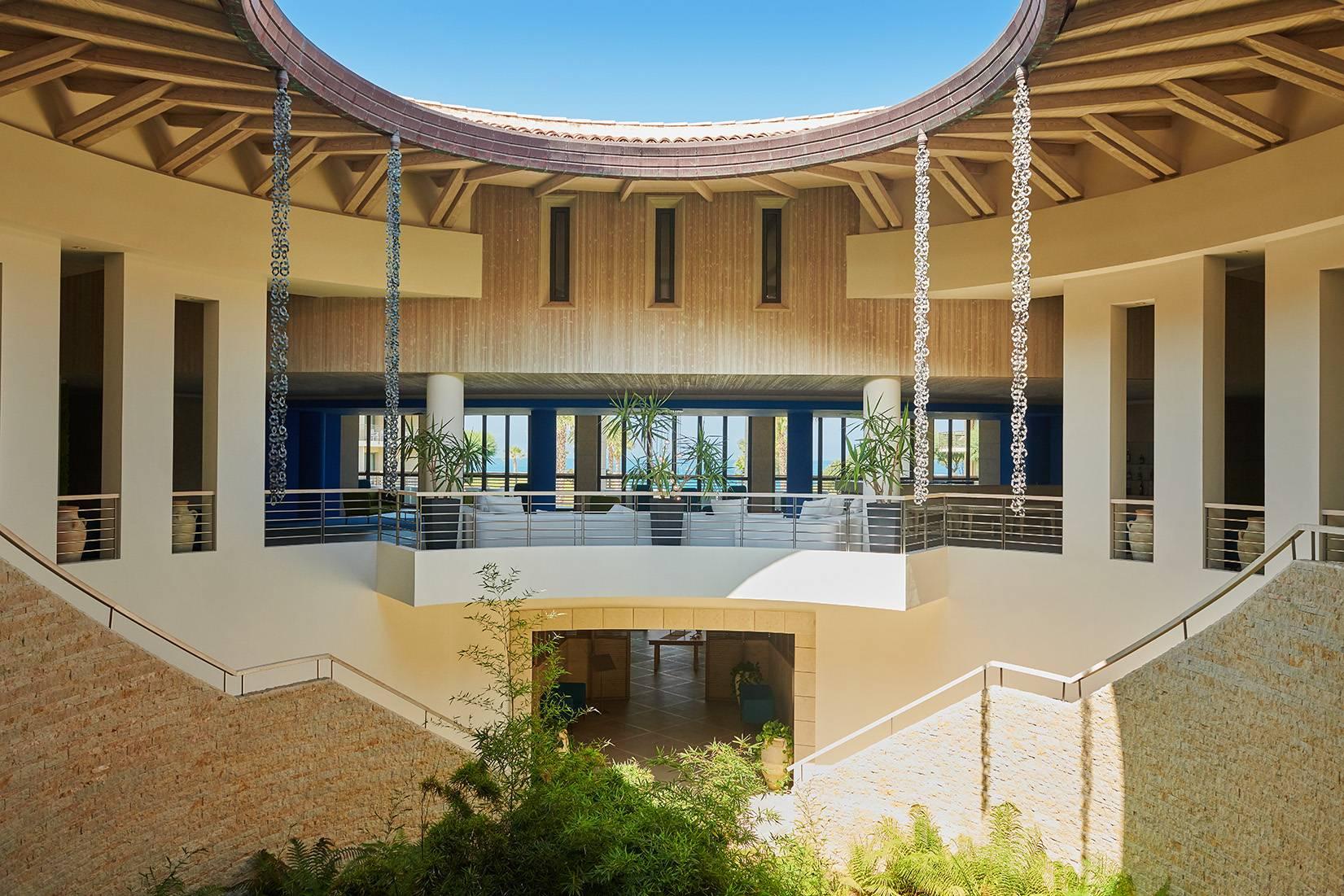 Capovaticano Resort Thalasso SPA - Hotel