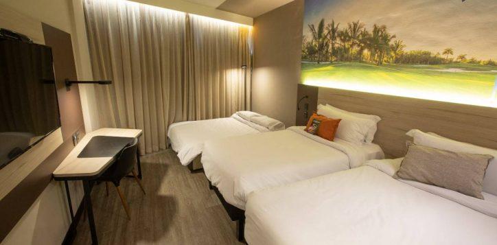 apartamento-superior-2-camas-de-solteiro-e-sofa-cama-aberto-min
