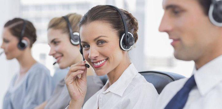 callcenter personeel inbound l