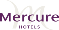 Mercure Wedding logo