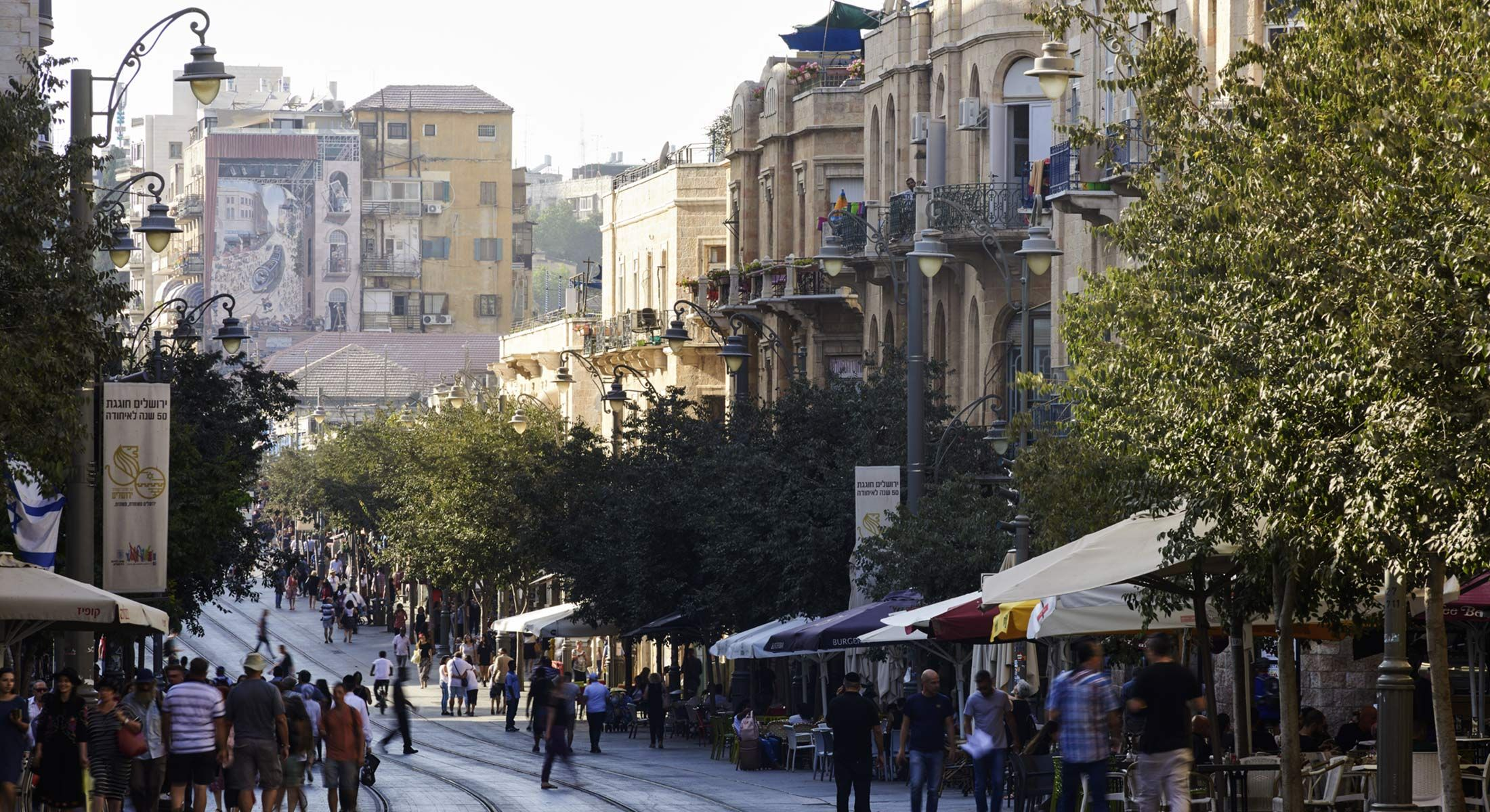 Slide Jerusalem