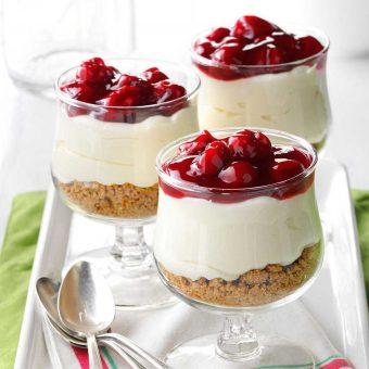 free-dessert