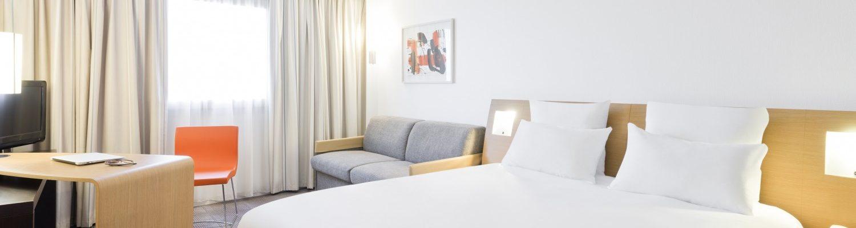 Novotel Nice Centre Vieux Nice - L\'Hotel