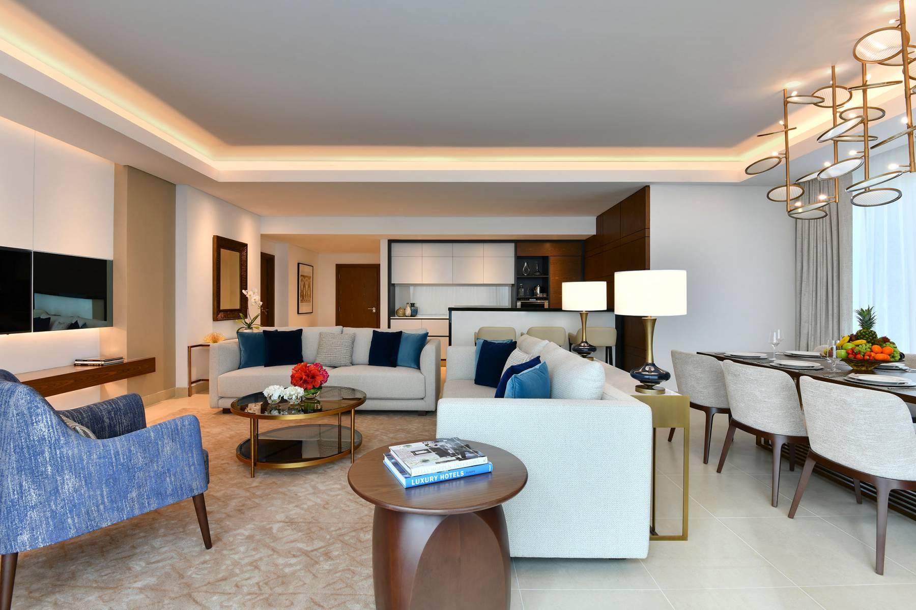 Luxury Residences In Dubai Sofitel Dubai The Obelisk