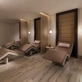 Spa Male Relax Area Sofiitel Dubai The Obelisk x