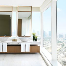 Opera Suite nd Bedroom Bathroom AB The Obelisk
