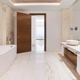 Prestige Suite Bathroom x