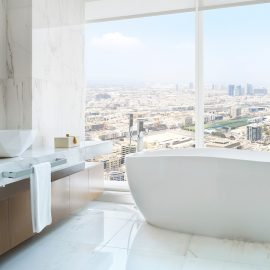 Prestige Suite Bathroom a x