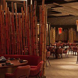Sofitel Dubai The Obelisk Taiko Image