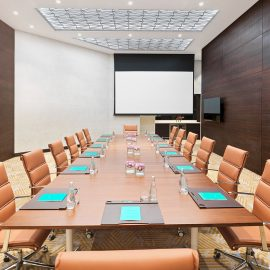La Seine Meeting Room Boardroom Img