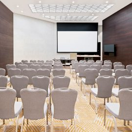 La Seine Meeting Room Theatre Img