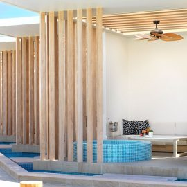 soleil pool lounge day cabana web