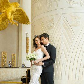 JEF wedding sofitel the obelisk