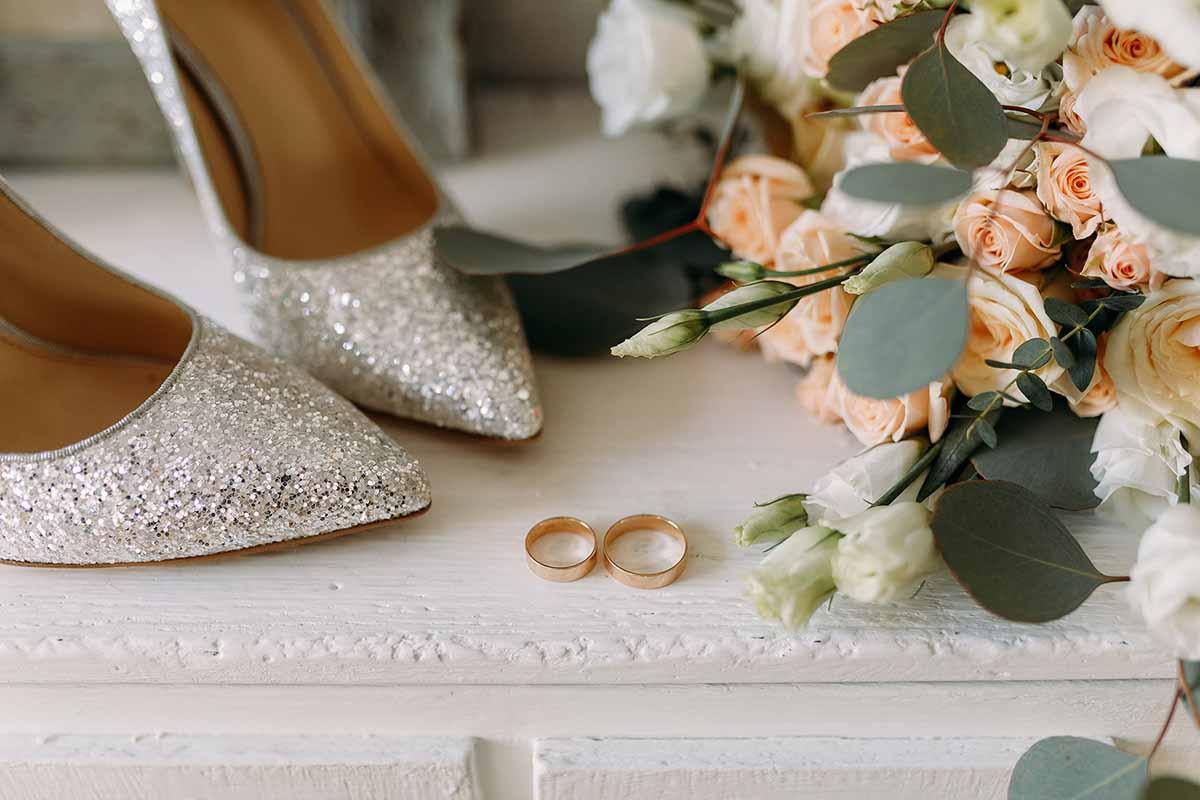 باقات الأعراس