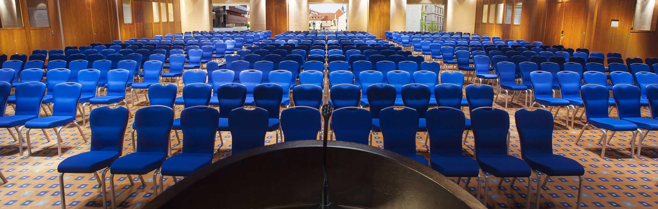 GPH congresshall slide