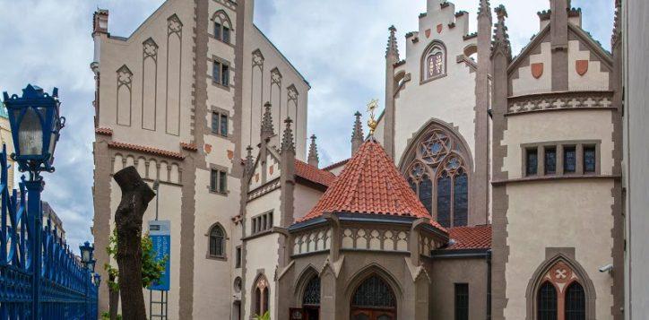 GPH maisel synagogue