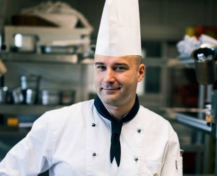 roman dolejy executive chef