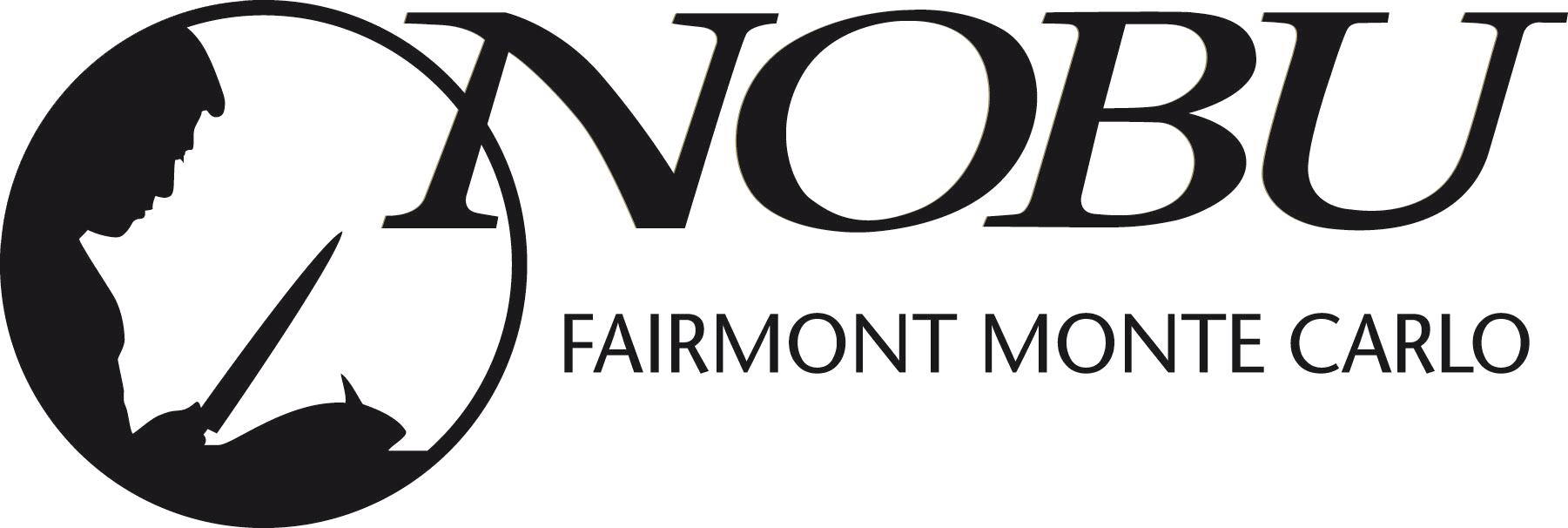 Nobu Fairmont Monte Carlo RestaurantLogo of