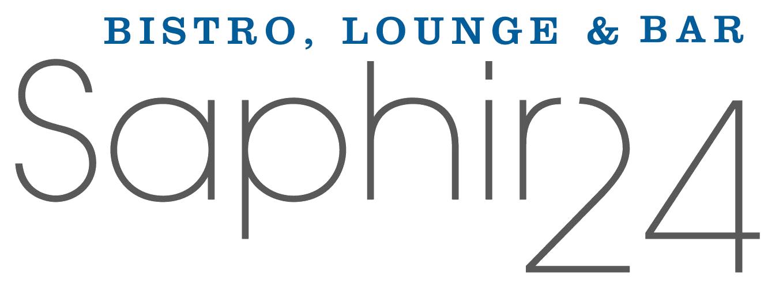 Saphir 24 RestaurantLogo of