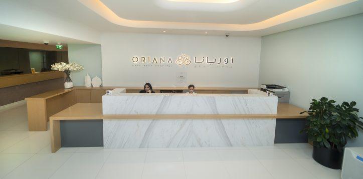 oriana-specialty-hospital