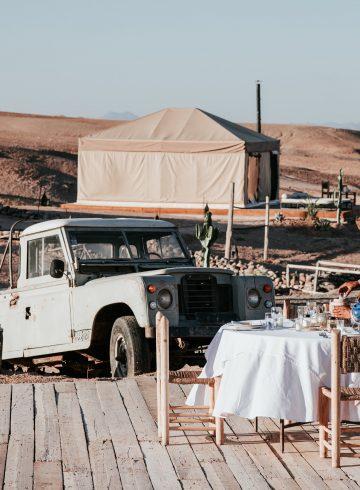 agafay-desert