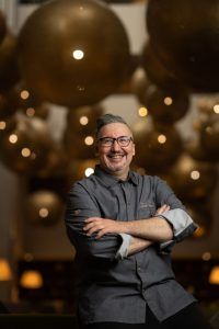 Chef Ahmed Sofitel Marrakech