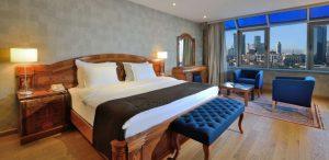 mercure hotel istanbul the plaza oda