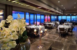 mercure hotel istanbul the plaza restoran