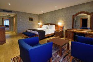 mercure hotel istanbul the plaza oda 2