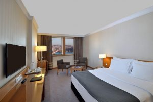 superior room 1 double bed bosphorus view room 1