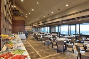 mercure hotel istanbul the plaza restaurant 5