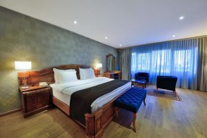 mercure hotel istanbul the plaza room 4