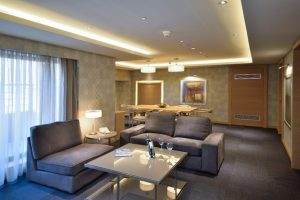 mercure hotel istanbul the plaza room 5