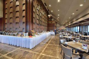 mercure hotel istanbul the plaza restaurant 8