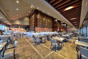 mercure hotel istanbul the plaza restaurant 9