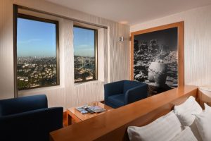 mercure hotel istanbul the plaza room 8