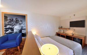 mercure hotel istanbul the plaza room 9