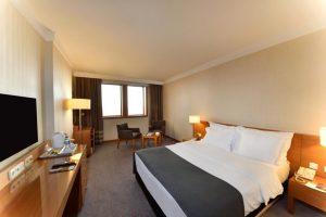 mercure hotel istanbul the plaza room 12