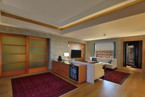 mercure hotel istanbul the plaza room 15