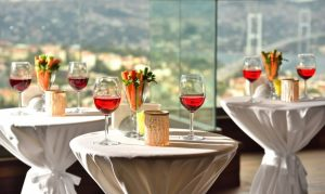 mercure hotel istanbul the plaza bar and restaurant 2