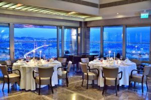 mercure hotel istanbul the plaza restaurant 11