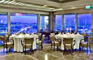 mercure hotel istanbul the plaza bar and restaurant 5